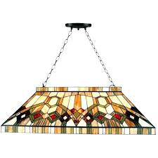 home depot pool table lights stain glass pool table light stained glass pool table light fixture
