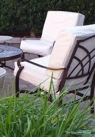 patio chair cushion slipcovers impressive on patio cushion slipcovers patio ideas patio cushion