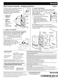 download honeywell 470 12 installation manual docshare tips