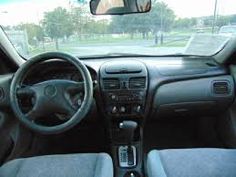 sentra nissan 2001 2001 nissan sentra xe automatic nice car