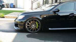 lexus isf calipers color of calipers on your f page 6 clublexus lexus forum