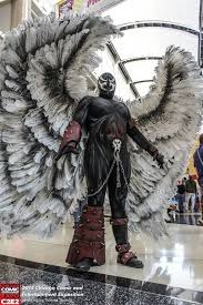 Spawn Costume Cos Wed Wings Of Redemption Spawn By Knightmage U2014 Lifted Geek
