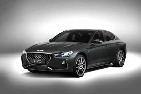 hyundai genesis forum sedan introducing the genesis g70 luxury performance sedan