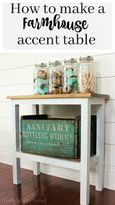 Entryway Accent Table Table Charming Modified Ana Whites Rustic X Console Table And Used