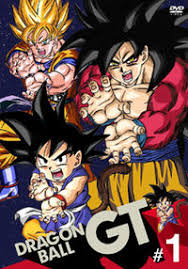 dragon ball wikivisually