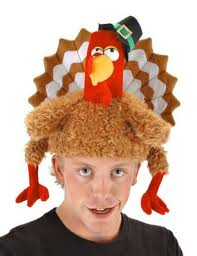 10 hats the silly side of thanksgiving mental floss
