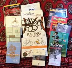 vintage cycling books restoring vintage bicycles from the hand
