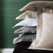 Green Matelasse Coverlet Luxury Matelassé Coverlets And Shams Aiko Luxury Linens
