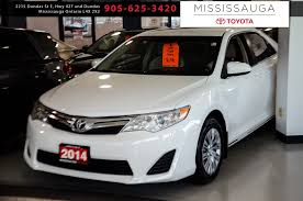 mississauga toyota used cars used cars for sale in mississauga