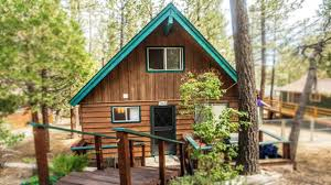 sugarloaf a frame cabin in big bear ca perfect small house
