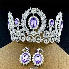 lade luxo high end da moda luxo cristal strass princesa europeia grande