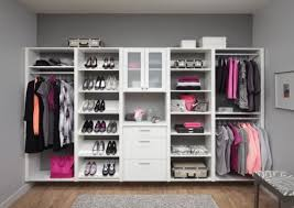 cool walk in closets for girls stunning simple walk in closet