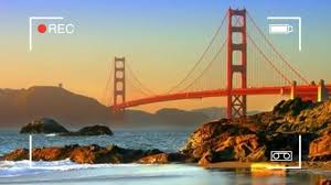 san francisco most popular vacation destinations in