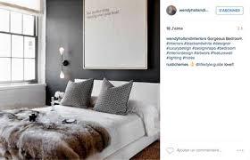 chambre cocon idee deco interieur maison 6 instagram inspiration d233co pour la