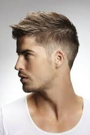 Short Hairstyles For Men With Thick Hair Haircuts For Boys With Thick Hair Google Search For My Little