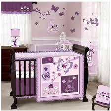 Lambs Ivy Duchess 9 Piece Crib Bedding Set by Lambs Ivy Pink Butterfly Wallpaper Wallpapersafari