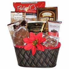 Best Holiday Gift Baskets The Original Basket Boutique Gifts For All Occasions