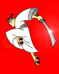 samurai jack samurai jack vs the teen titans battles comic vine