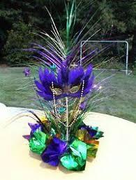 mardi gras centerpieces mardi gras hat centerpiece idea mardi gras decorations