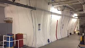 Asbestos In Basement by Gatineau Sports Centre Given All Clear After Asbestos Scare