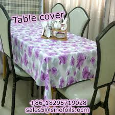 Fitted Picnic Tablecloth Clear Pvc Table Cover Clear Pvc Table Cover Suppliers And