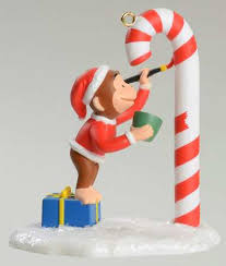 hallmark curious george at replacements ltd