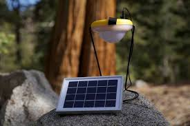 How Long To Charge Solar Lights - little sun solar light gets a phone charging big brother the