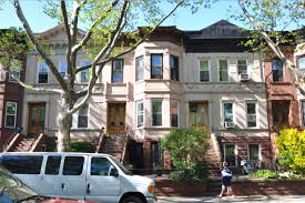 Townhouse Or House by What Is A Row House Anyway Brooklyn Architecture History