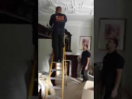 Chandelier Removal Remove Chandelier Youtube