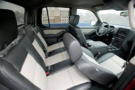Ford Explorer 2016 Interior 2016 Ford Explorer Sport Trac News Reviews Msrp Ratings With