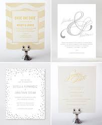 foil sted wedding invitations gold archives invitation crush