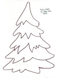 tree ornament drawings personalized ornaments