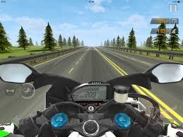traffic rider cbn 1000r gameplay youtube