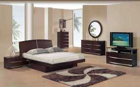 Bedroom Furniture Contemporary Contemporary Bedroom