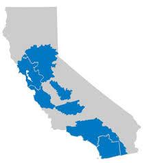 california service regions ca map empire today