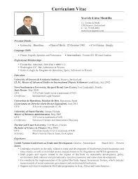 computer skills on resume exle resume language skills staggering resume skills section 8 resume