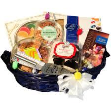 hanukkah gift baskets hanukkah gift baskets by tastefultreats