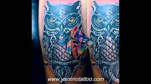 yan tino tattoo ubud studio youtube