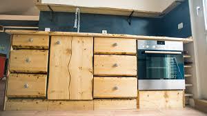 vollholzküche küche bad