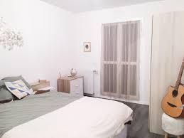 c ma chambre déco ma chambre simple mais cosy citron roux