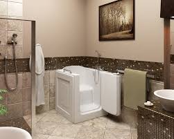 walk in tubs easycare bath showers walk in bathtub easycare hydro dimensions