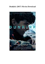 dunkirk 2017 movies download 2017