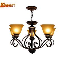 compare prices on wrought iron chandelier vintage online shopping
