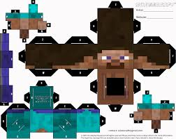 minecraft player cubeecraft by mariorocks655 deviantart com on