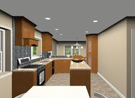 different island shapes for kitchen designs and remodeling 2