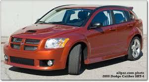 dodge car reviews 2008 dodge caliber srt 4 test drive car reviews