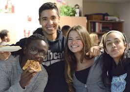 Best Fashion Schools In Florida Florida High Starts Lunch Club So No One Eats Alone