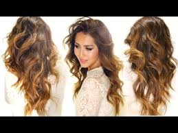 hairstyles for long hair at home videos youtube how to my caramel hair color drugstore ombre hairstyles