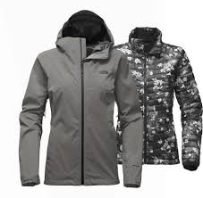 the north face thermoball triclimate 3 in 1 jacket women u0027s rei com