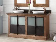 Bathroom Vanity Two Sinks White Double Sink Vanity Double Basin Vanity Unit White Double